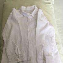 Camisa branca Beth Bebê - 1 ano - Beth Bebê