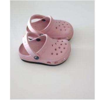 Crocs Original Rosa - 13 - Crocs