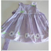 Vestido Primavera - 2 anos - Blueberi Boulevard - USA