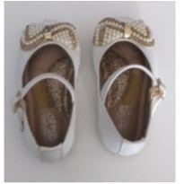 Sapato para Festa - 19 - Addan Baby