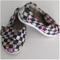 Sapato Moderno - 19 - Perkyds