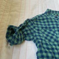 Blusa de algodão fininho - 18 meses - Bout`Chou