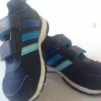 Tênis Adidas - 21 - Adidas