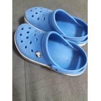 Crocs Azul - 28 - Crocs