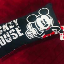 Almofada veludo Mickey -  - Não informada