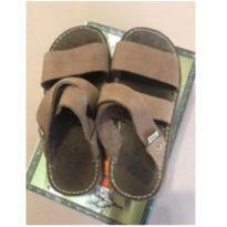 Sandália de couro Kea - 30 - Kea
