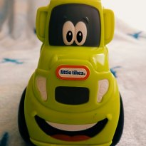 Caminhãozinho Little Tikes - Sem faixa etaria - Little Tikes