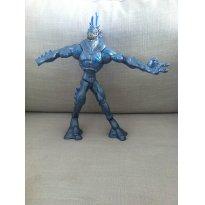 Inimigo do Max Steel Articulado (falta mãozinha) - Sem faixa etaria - Mattel