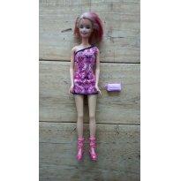 MATTEL  - Barbie Fashion - Sem faixa etaria - Mattel