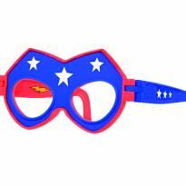 Óculos Mulher Maravilha Dupla Face Mc Donald`s -  - Mc Donald`s