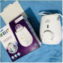 Aquecedor de mamadeira Philips Avent 110-120v -  - Avent Philips
