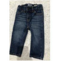 Calça Jeans / 6-9 meses - 6 a 9 meses - OshKosh