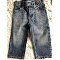 Calça jeans Classic - Oshkosh - 12m - 1 ano - OshKosh