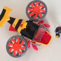 Imaginext - avião sky racer abelha - Sem faixa etaria - Imaginext