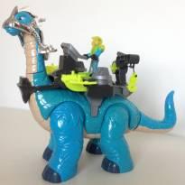 Super Dino Apatossaurus Imaginext -  - Imaginext
