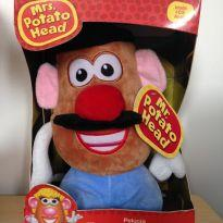 Mr potato head - Sem faixa etaria - Hasbro