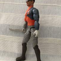 Boneco Max Steel -  - Max Steel