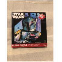 Quebra cabeça Star Wars -  - Disney