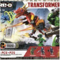 KRE-O Transformers -  - Hasbro