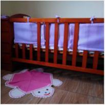 Protetor de berço -  - Breathable Baby