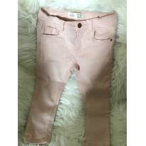 calça rosa  - 2 anos - Zara Baby