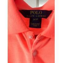 vestido , POLO RALPH LAUREN - 3 anos - Polo e Ralph Lauren