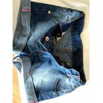shortinho jeans - 2 anos - Momi