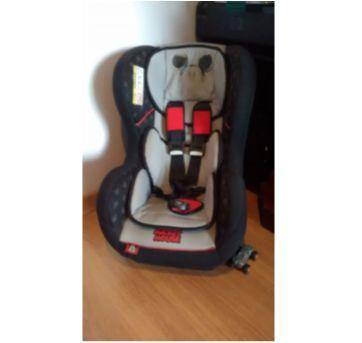 Cadeirinha Infantil Carro Mickey Mouse - Sem faixa etaria - MICKEY