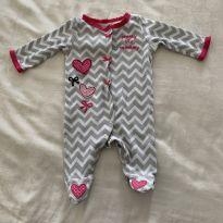 Pijama New born - Recém Nascido - Koala Baby