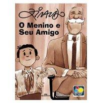 Livro Ziraldo - Sem faixa etaria - Editora Melhoramentos