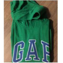 moleton gap - 8 anos - GAP