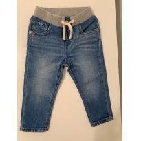 Calça jeans Baby GAP - 12 a 18 meses - Baby Gap