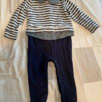 Macacão Baby Gap - 18 a 24 meses - GAP e Baby Gap