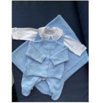Saída maternidade - Recém Nascido - Primo Amore