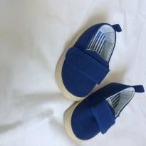 sapato masculino carter's de 3 a 6 meses - 13 - Carter`s
