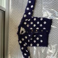 blusa de frio lilica repilica. 6-9 meses - 6 a 9 meses - Lilica Ripilica