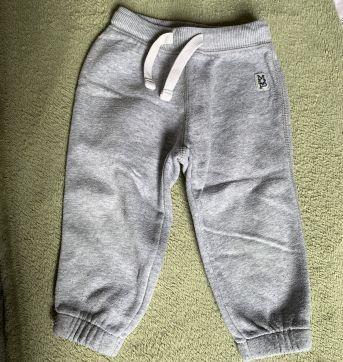calça de moletom 12 meses marca carter's - 1 ano - Carter`s