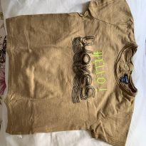 camiseta kiabi 18 meses masculina - 18 meses - Kiabi