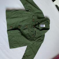 jaqueta de sarja carter's 12 meses - 1 ano - Carter`s