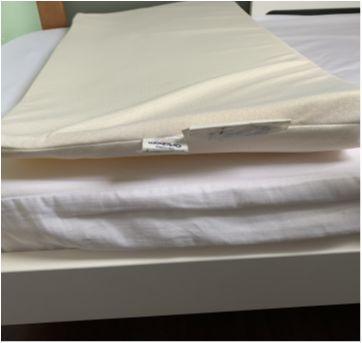 suavencosto sleep baby infantil 70 cm (larg) - ortobom - Sem faixa etaria - Ortobom
