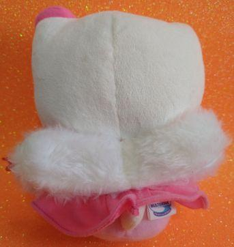 Hello Kitty Pelúcia - Sem faixa etaria - Multibrink