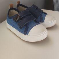 Tênis jeans - 19 - Pimpolho