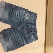 Bermuda jeans - 1 ano - Gijo Kids