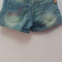 Short jeans Lilica - 6 anos - Lilica Ripilica