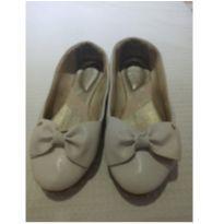 sapatilha branca pampili linda - 31 - Pampili