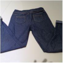 Calça legging da C&A estilo jeanssuper confortável _ 8 anos - 8 anos - C&A Palomino e Feira Hipp