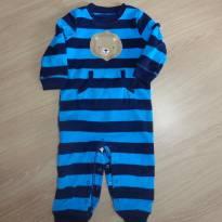Macacão leãozinho - 18 meses - Child of Mine e Carter`s