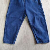 Legging jeans - 1 ano - Hering Kids