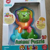 Brinquedo do leão -  - Calesita