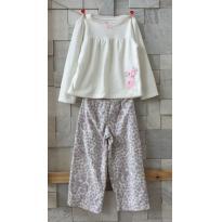 Pijama gatinho - 5 anos - Carter`s